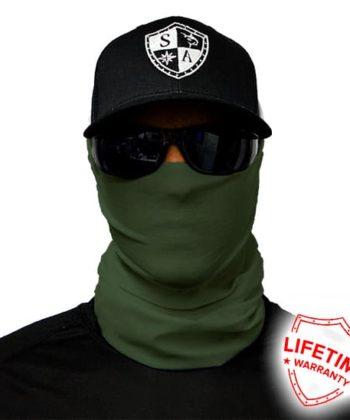 Бафф Tactical Green