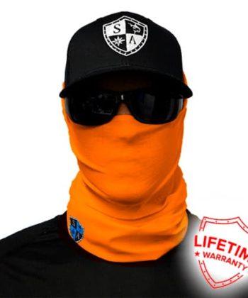 Бафф Tactical Orange