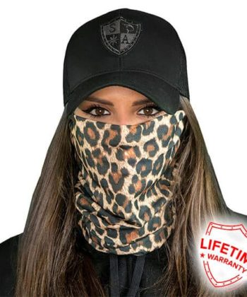 Бафф Cheetah (Чита)