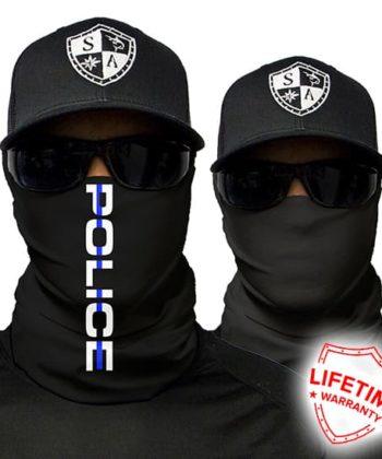 Бафф Police