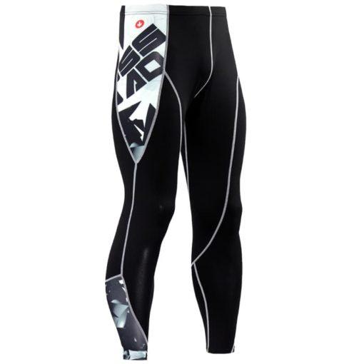 Мужские спортивные брюки CrossRoad