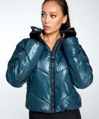Куртка женская Puffer Savana