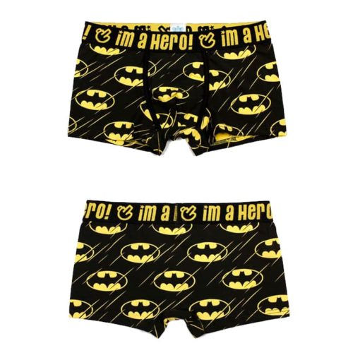 Мужские трусы Бэтмен